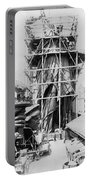 Statue Of Liberty, C1883 Portable Battery Charger
