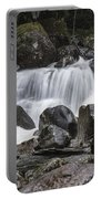 Stave Falls Portable Battery Charger