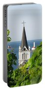Ste. Anne's Steeple Portable Battery Charger