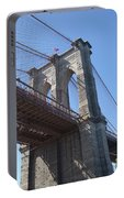 Steadfast Brooklyn Bridge Portable Battery Charger