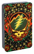 Steal Your Face Special Edition Portable Battery Charger