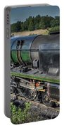 Steam Locomotive 34027 The Taw Valley Portable Battery Charger