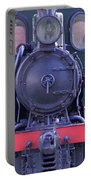 Steam Locomotive Train Portable Battery Charger