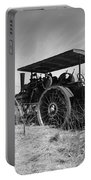 Steam Tractor Portable Battery Charger