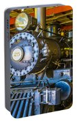Steam Train 25 Portable Battery Charger