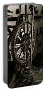 Steampunk - Timekeeper Portable Battery Charger