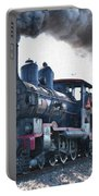 Steamtrain To Carltoncreekhurst L B Portable Battery Charger