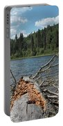 Steepbanks Lake The Fallen Portable Battery Charger
