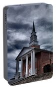 Steeple In The Sky Portable Battery Charger