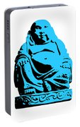 Stencil Buddha Portable Battery Charger