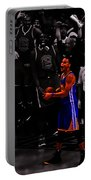 Stephen Curry Sweet Victory Portable Battery Charger