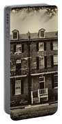 Stephenson's Hotel - Harpers Ferry Portable Battery Charger