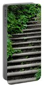 Steps With Ivy Portable Battery Charger