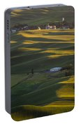Steptoe Butte 16 Portable Battery Charger