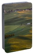 Steptoe Butte 16a Portable Battery Charger
