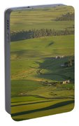 Steptoe Butte 3a Portable Battery Charger