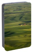 Steptoe Butte 5 Portable Battery Charger