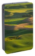 Steptoe Butte Portable Battery Charger