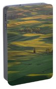 Steptoe Butte 9 Portable Battery Charger