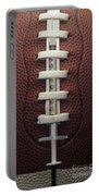 Steroid Use In Football Portable Battery Charger