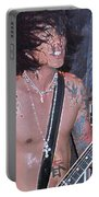 Stevie D Portable Battery Charger