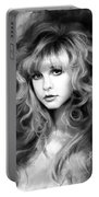Stevie Nicks Portable Battery Charger
