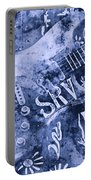 Stevie Ray Vaughan - 04 Portable Battery Charger