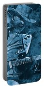 Stevie Ray Vaughan - 14 Portable Battery Charger