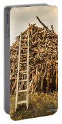 Sticks And Ladders Portable Battery Charger