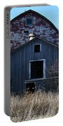 Still Standing Portable Battery Charger