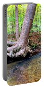 Still Standing Tree Portable Battery Charger