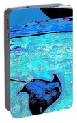 Stingray Bay Portable Battery Charger