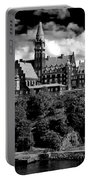 Stockholm Architecture Portable Battery Charger