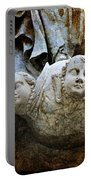 Stone Angels Portable Battery Charger