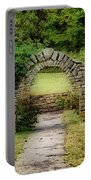 Stone Arches Portable Battery Charger