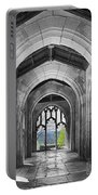 Stone Archways Portable Battery Charger