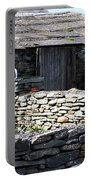 Stone Barn Doolin Ireland Portable Battery Charger