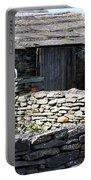 Stone Barn Doolin Ireland Portable Battery Charger