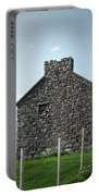 Stone Building Maam Ireland Portable Battery Charger