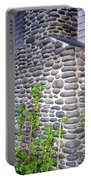 Stone Chimney Portable Battery Charger