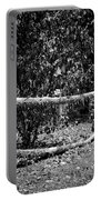 Stone Fence B Portable Battery Charger