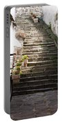 Stone Stairs Portable Battery Charger