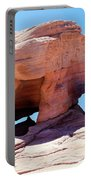 Stone Temple Valley Of Fire Portable Battery Charger
