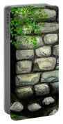 Stone Tunnel Portable Battery Charger
