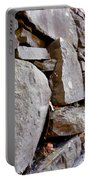 Stone Wall 2 Portable Battery Charger
