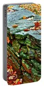 Stone Wall Portable Battery Charger