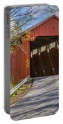 Stonelick Covered Bridge Portable Battery Charger