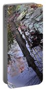 Stonewall Reflections Portable Battery Charger