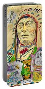 Stoney Chief  Portable Battery Charger