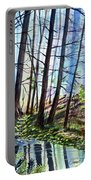 Stoneybrook Portable Battery Charger